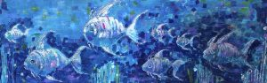 acrylic painting for beginners, near me, liverpool, southport, preston, lancashire, merseyside