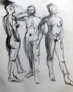learn to draw the figure. life drawing class, ormskirk, lancashire, southport, merseyside