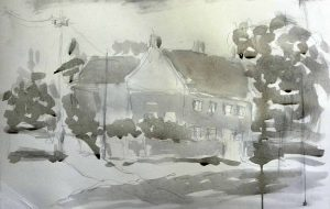 gestural drawing and painting, beginners, art class, done in Liverpool, Southport, Ormskirk, lancashire and Merseyside