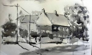 gestural drawing for beginners, expressionistic drawing and painting, beginners class, Liverpool, Merseyside, Preston, Ormskirk, Lancashirre and southport