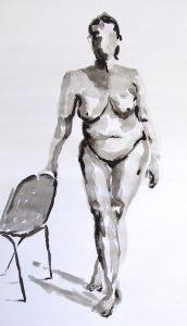 online painting course, life drawing, painting course, beginners, zoom, liverpool, merseyside, uk,
